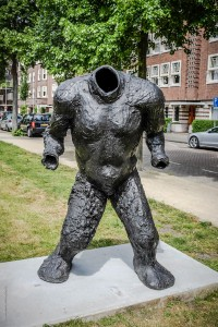 ArtZuid 2015 - Sculpture Festival Amsterdam