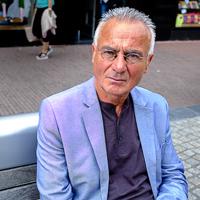 Tony – Amsterdam, Netherlands
