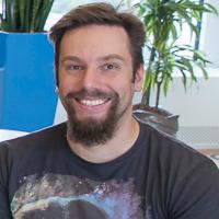 Daniel Moritz – Duisburg, Germany