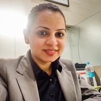 Neha Rawal – New Delhi, India