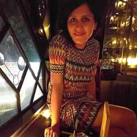Neha Sood – Gurgaon, India