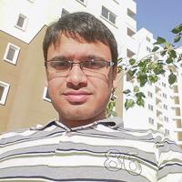 Shiv Gautam – Bangalore, India
