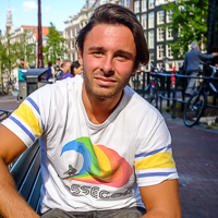 Barou – Amsterdam, Netherlands