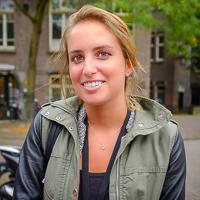 Susanna – Almere, Netherlands
