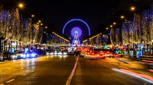 Champs Elysees in Paris - Arguably the Most Exquisite Shopping Street in the World