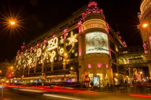 Printemps in Paris - 150 years celebrations