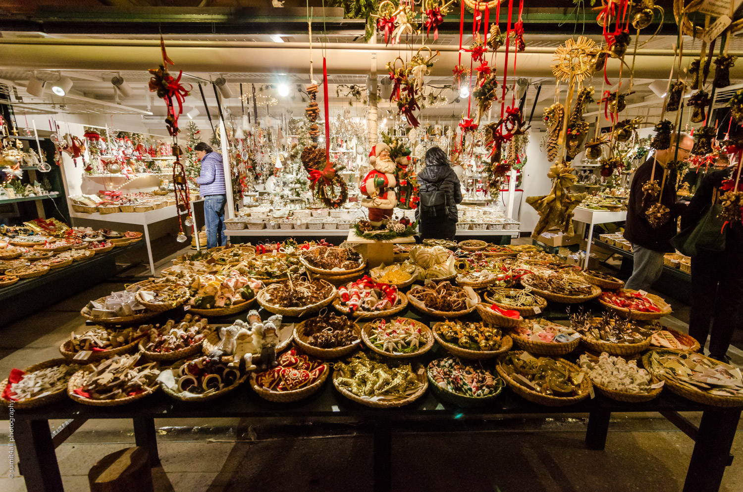 Mouth Savouring Sweets and Chocolates in Salzburg, Austria