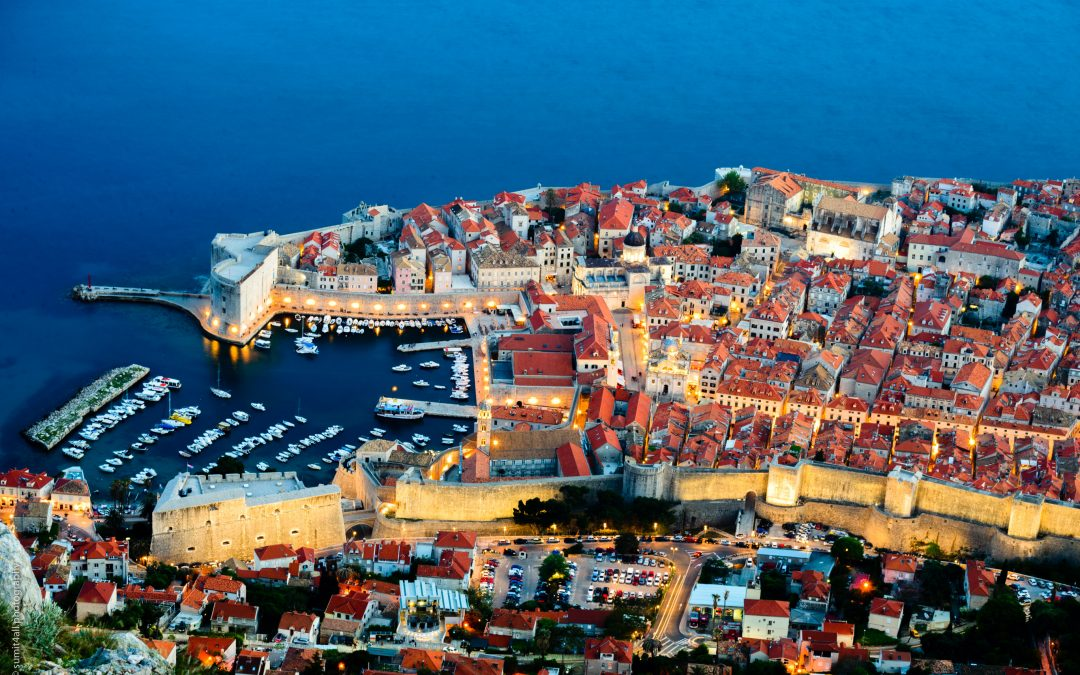 12 Photos That Will Make You Choose Dubrovnik As Your Next Destination – A Photo Essay