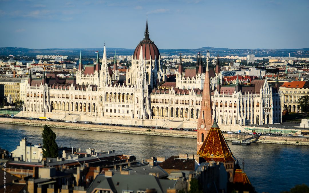 15 Photos That Will Make You Visit Budapest On Your Next Trip