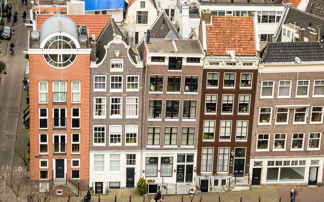 Open Tower Day : 13 Amsterdam Photos That Will Make You Love The City Even More