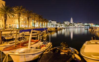 10 Photographs That Will Make You Fall In Love With Split, Croatia