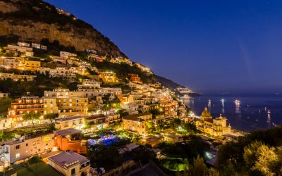 10 Photos From The Ultimate City of Views – Positano on the Amalfi Coast, Italy