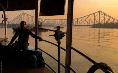 One Day, Every Day, Any Day – Life on the Streets of Kolkata