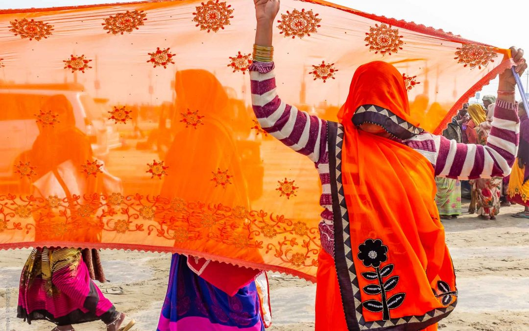 The Spectacle of the Prayagraj Kumbh Mela 2019 – A Photo Essay