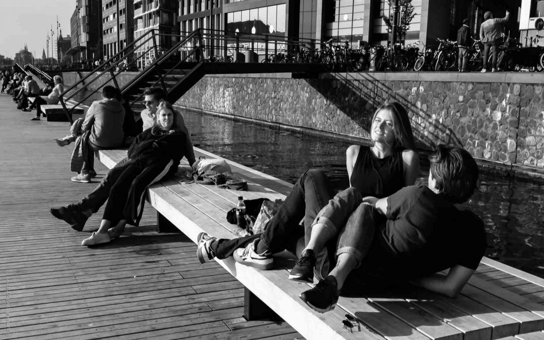 Life in Amsterdam – A Photo Essay