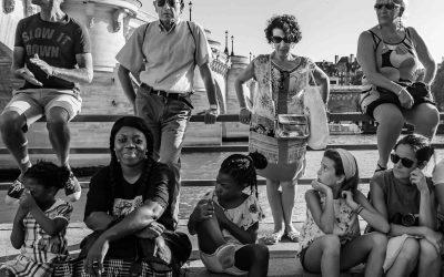 Summer in Paris – A Photo Essay