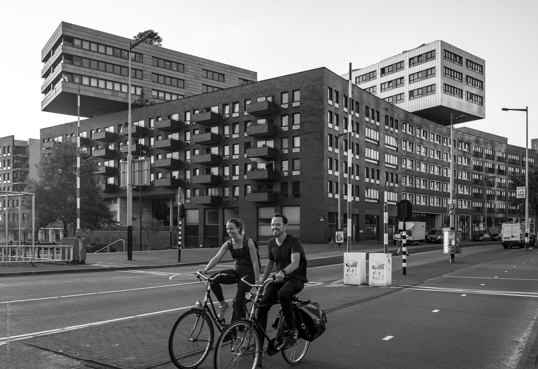 Biking As A Joyful Way Of Life